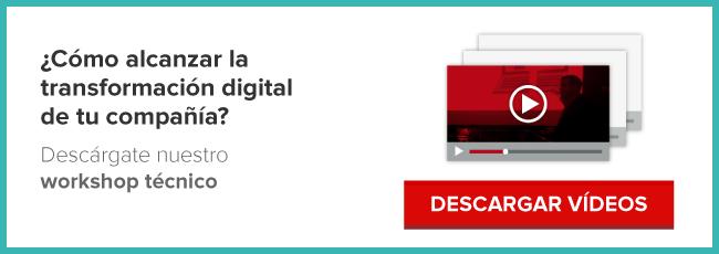 Cómo alcanzar la transformación digital de tu compañía