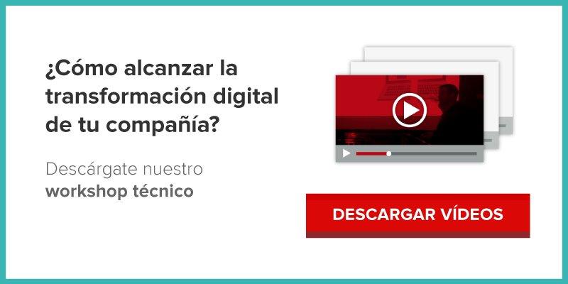 jornada técnica transformación digital