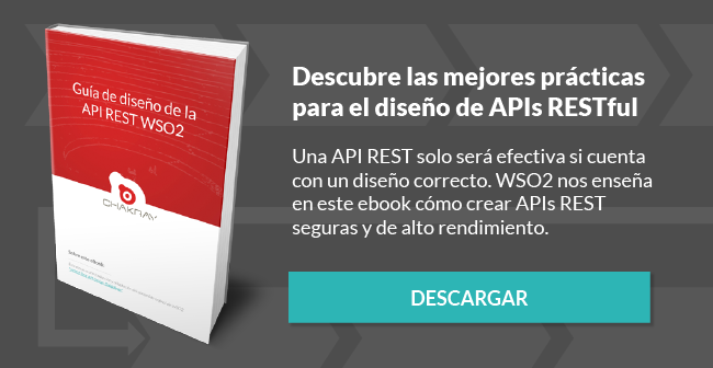 Guía diseño API REST WSO2