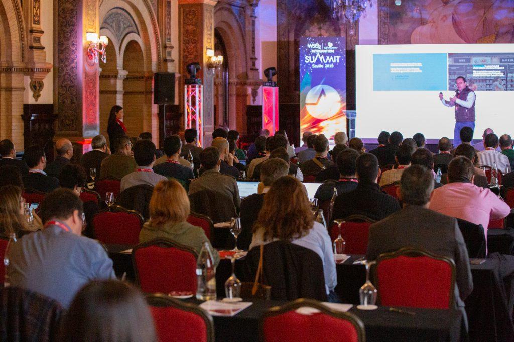 Aleix Valls LiquiD WSO2 Summit Seville